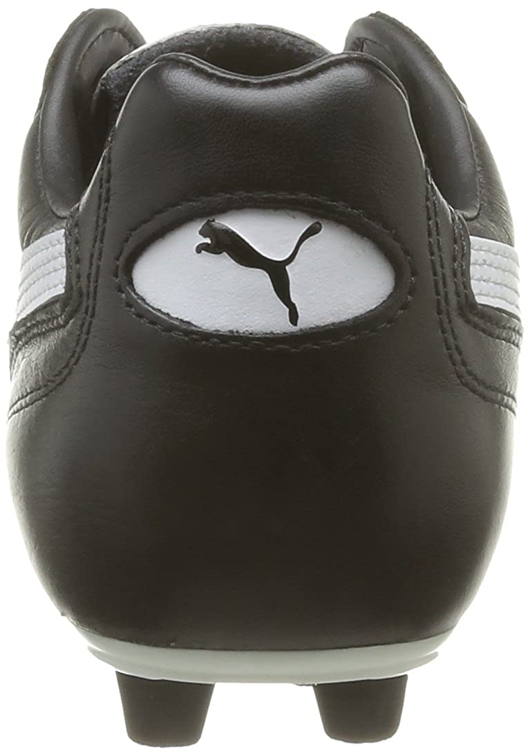 2876fa0fbf0e9 Puma King Top di Firm Ground Men s Football Competition Shoes   Amazon.co.uk  Shoes   Bags