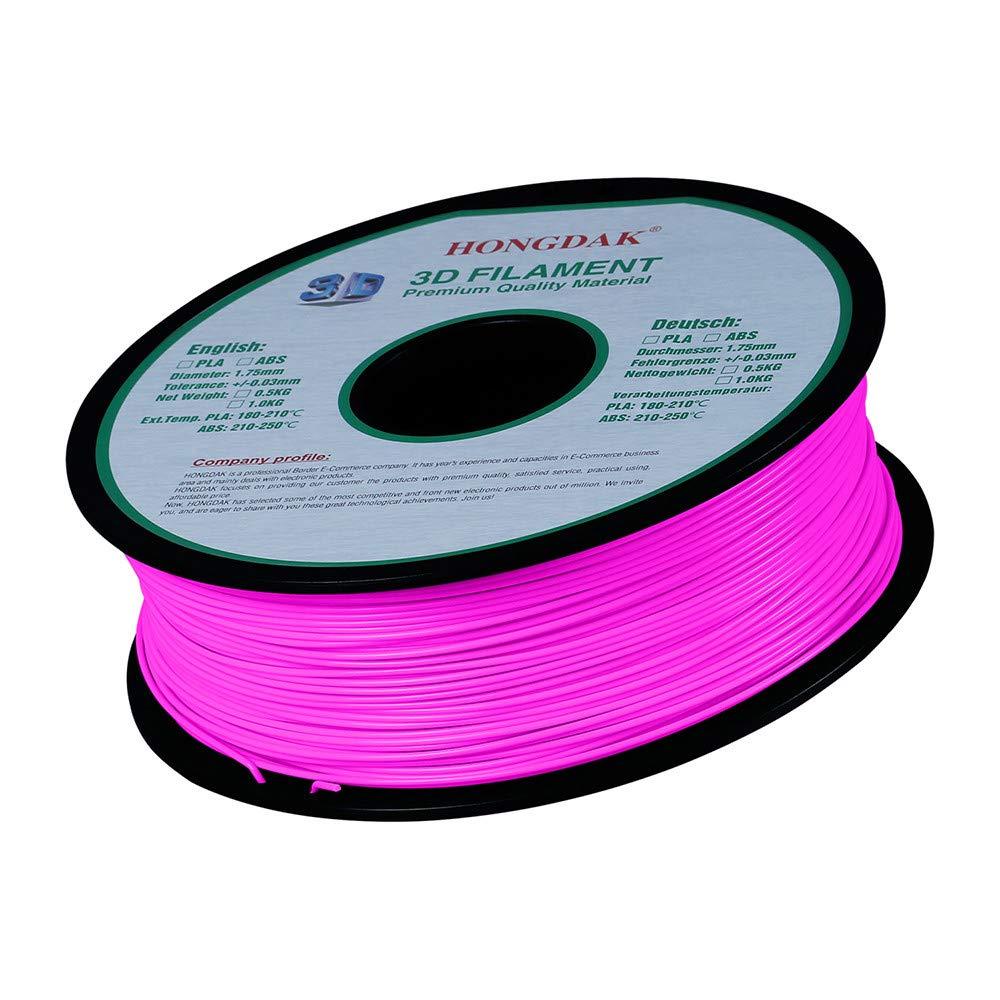 Transer- Filamento de Impresora 3D, 1,75 mm, impresión 3D, sin ...
