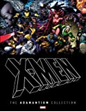img - for X-Men: The Adamantium Collection (X-Men (Hardcover)) book / textbook / text book