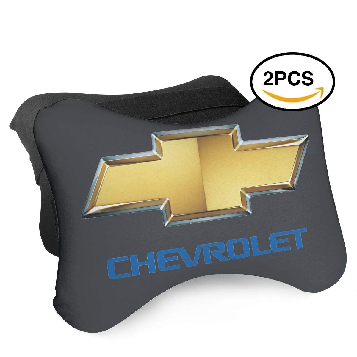 Chevrolet Car Logo Car Neck Pillow pswpsmtys