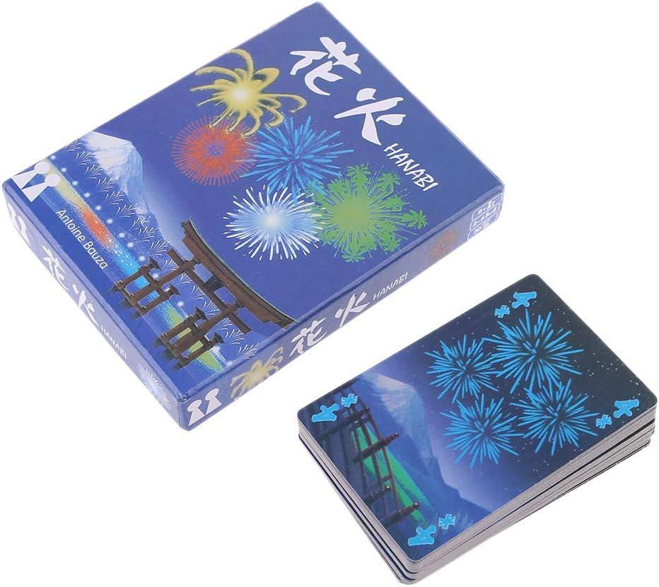Rtengtunn Juego de Mesa 2-5 Jugadores Juegos de Cartas Fácil de Jugar Juego Divertido para Fiesta/Familia: Amazon.es: Hogar