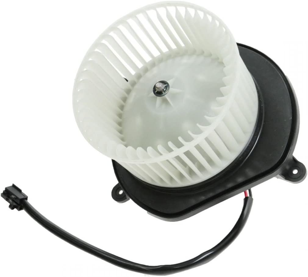 A//C Blower Motor Assembly for Jeep Grand Cherokee 2005-2010 Commander 2006-2010