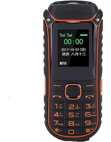telephone portable simple senior