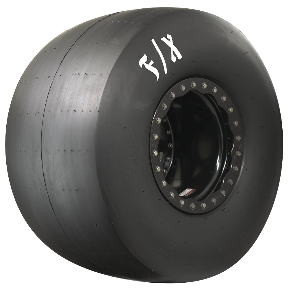 Coker Tire PH455 Phoenix Rear Slick 17.0/33.0-15