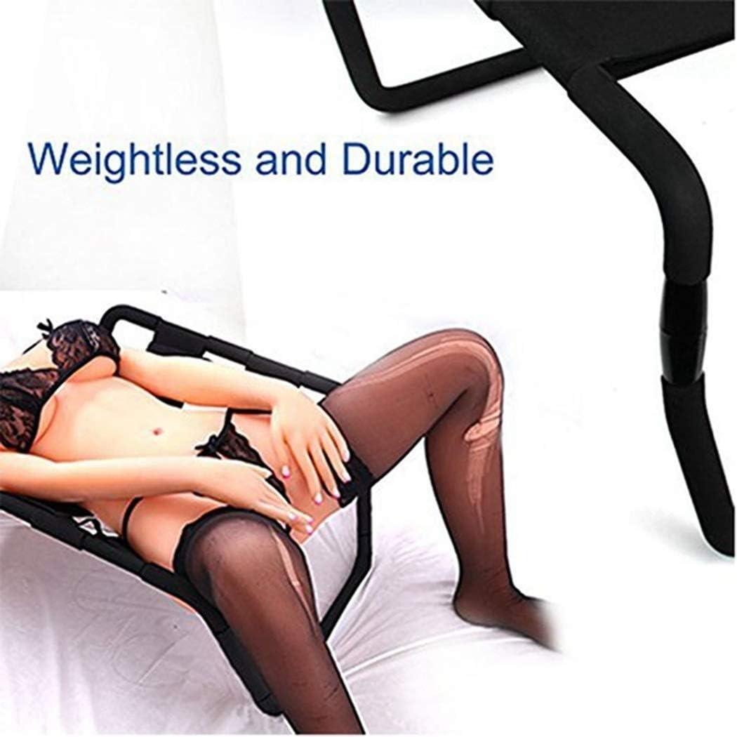 Aiwop-zdb Multifonction Position Aide Bounced Adult Toys Set Seat Relax Super Durable for Les Femmes Assemblez Facilement Funny