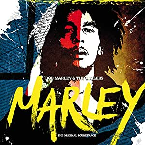 Marley - Original Soundtrack [2 CD]