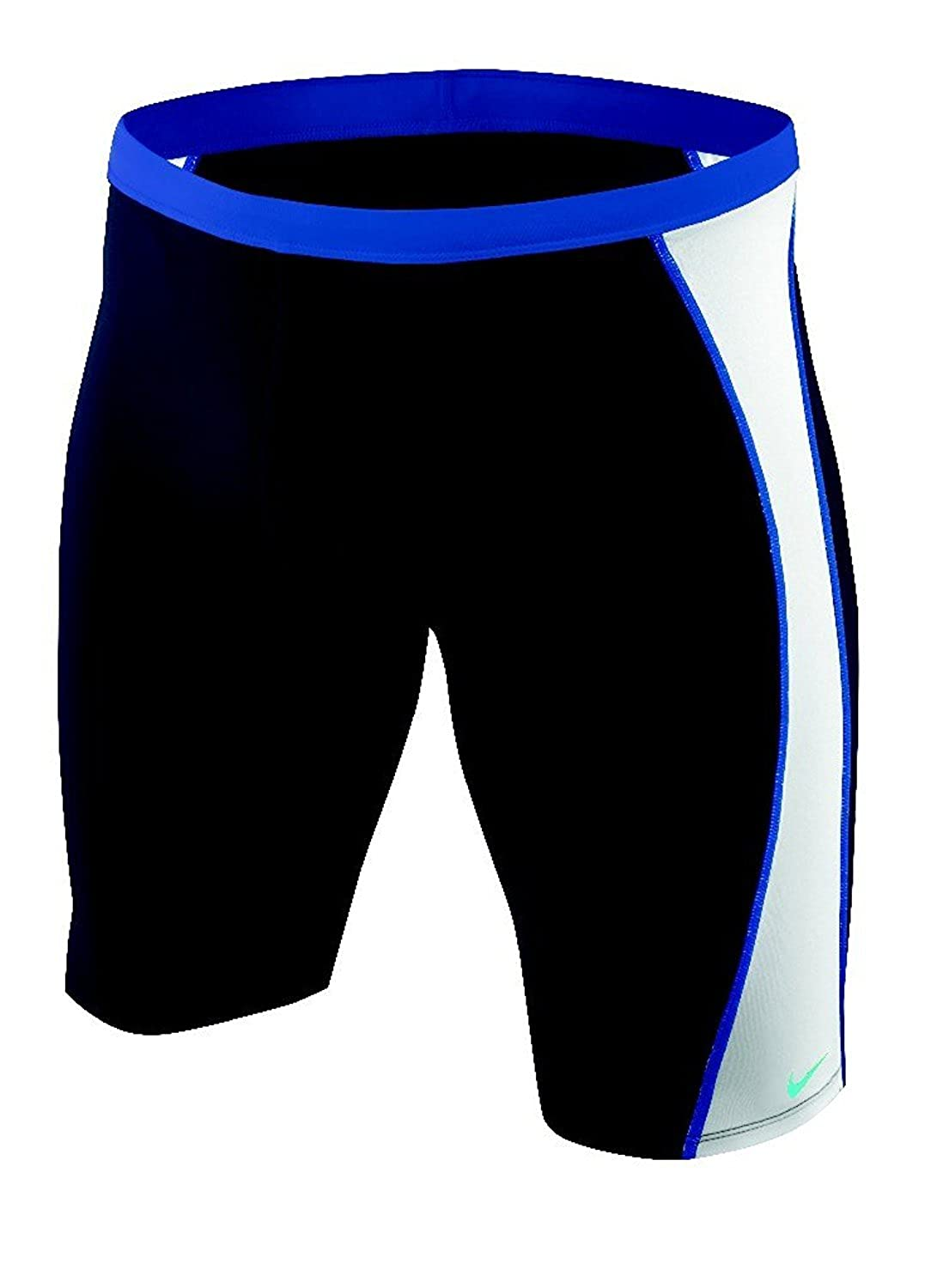 aa5363782a Amazon.com: Nike Men's Team Splice Jammer: Clothing