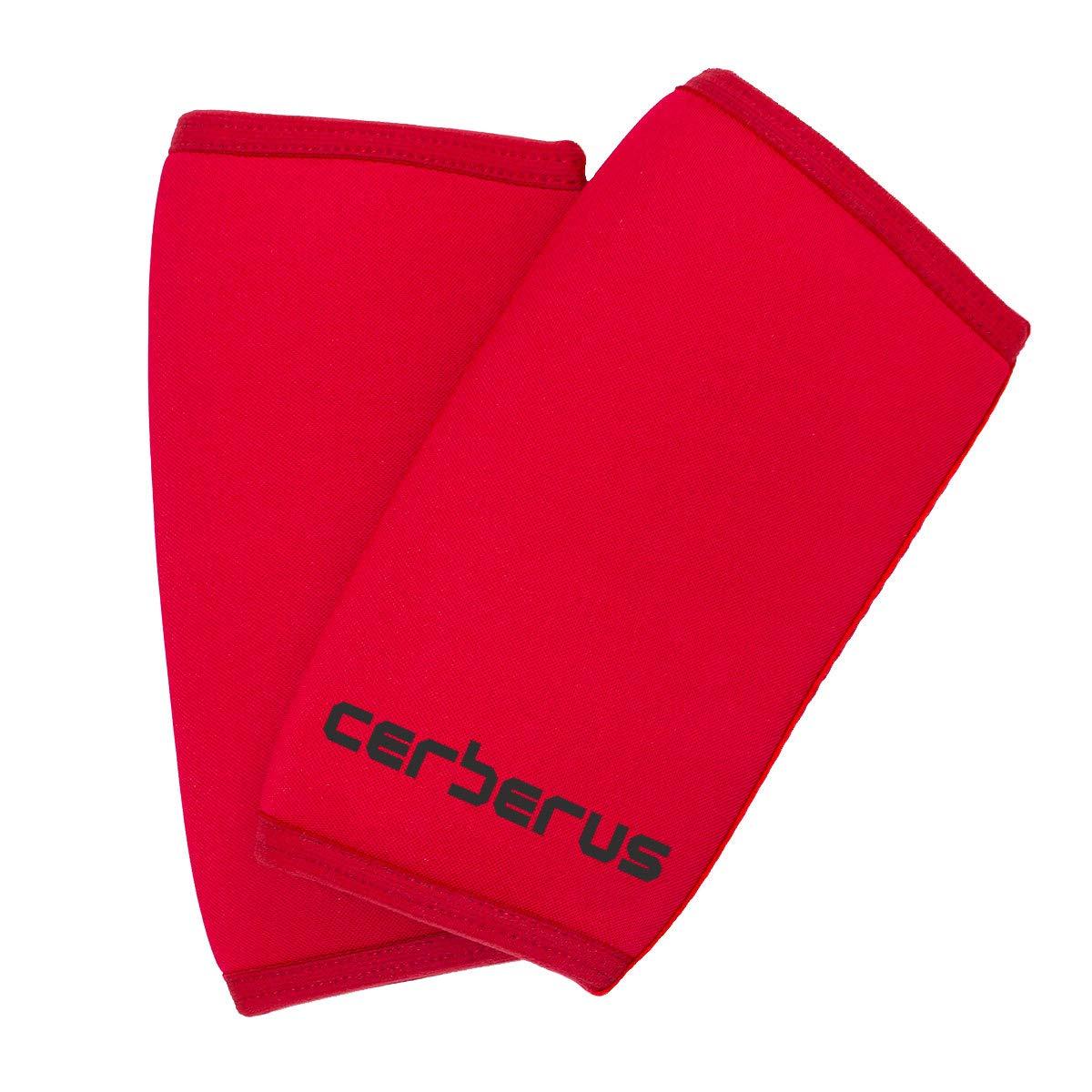 Cerberus強度7 mm Extreme Elbow Sleeves XXX-Large  B07FFKJMY6