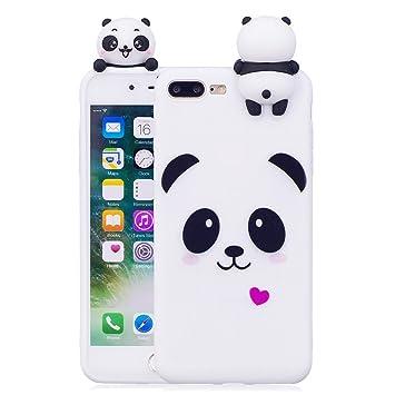 iphone 8 plus case panda