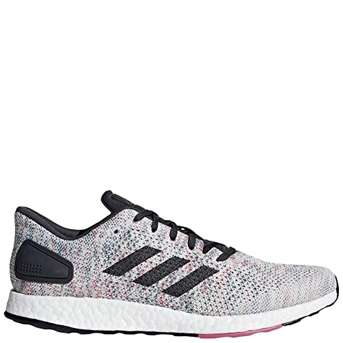Details about Adidas Pure Boost DPR Running Grey Black show original title