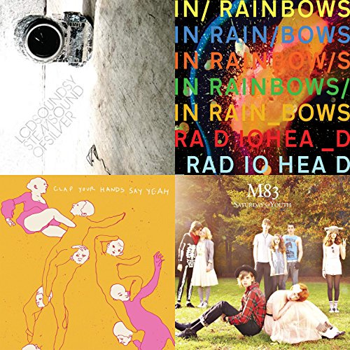 50 Great 2000s Indie Rock Songs