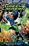 img - for Hal Jordan and the Green Lantern Corps Vol. 5: Twilight of the Guardians book / textbook / text book
