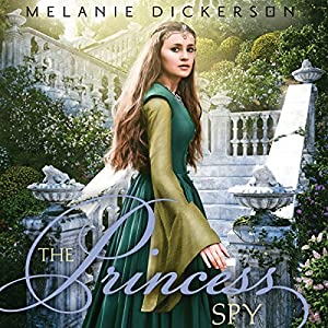 The Princess Spy Audiobook