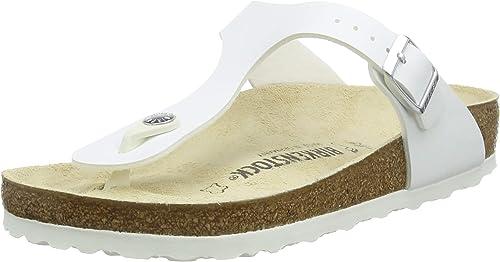 dormitar Glorioso horizonte  Birkenstock – Gizeh, Unisex Sandals: Amazon.co.uk: Shoes & Bags