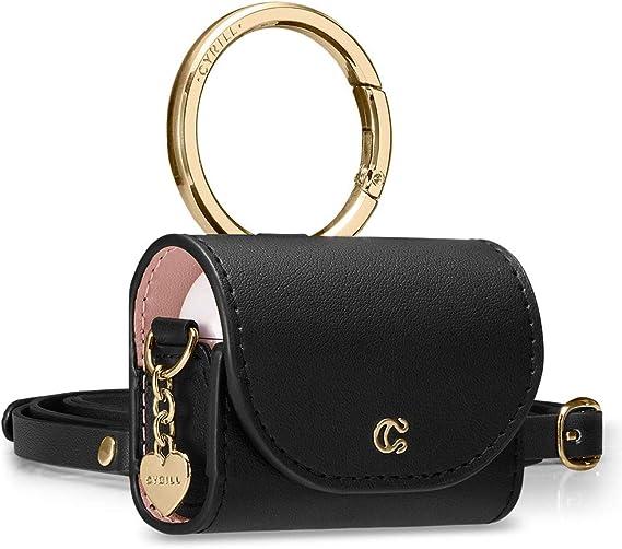 Amazon Com Cyrill Mini Bag Classic Leather Collection Designed