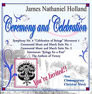 Ceremony and Celebration