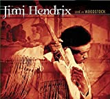 Live at Woodstock by Jimi Hendrix (2010-11-16)