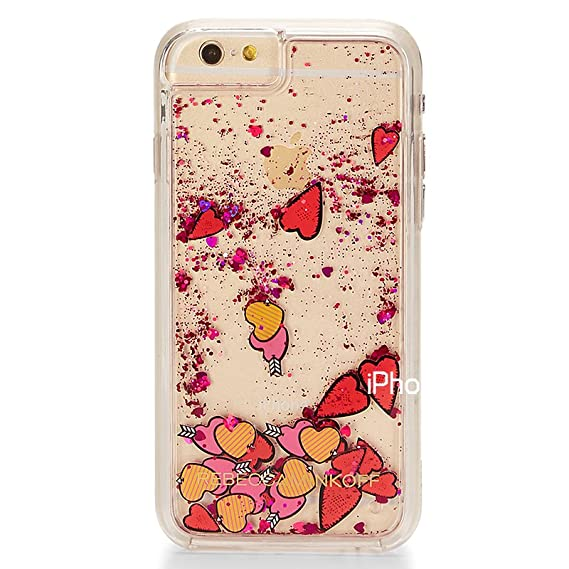best cheap 62051 a4aab Rebecca Minkoff Waterfall Case - Hearts - iPhone 6/6S