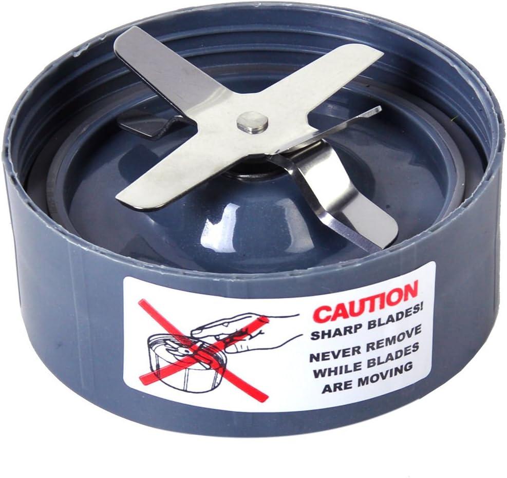 Extraktionsklinge für Nutribullet Nutri Ersatz 600W Straight Blade Gasket T5L2