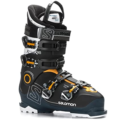 latest ever popular good quality Amazon.com : Salomon X-Pro X90 CS Ski Boots - 25.5/Black ...