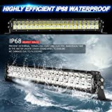 LED Light Bar, Autofeel 32 Inch 180W LED Light