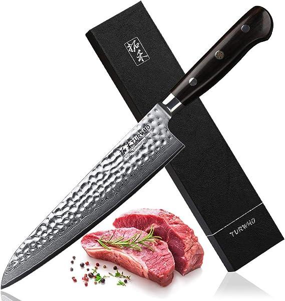 Chef Gyuto Knife