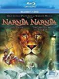 Les Chroniques de Narnia : Chapitre 1 - Le Lion, la sorcière blanche et l'armoire magique / The Chronicles of Narnia: The Lion, the Witch and the Wardrobe (Bilingual) [Blu-ray + DVD]