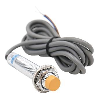 heschen inductiva Sensor de proximidad Interruptor LJ12 A3 – 4-Z/DX detector de