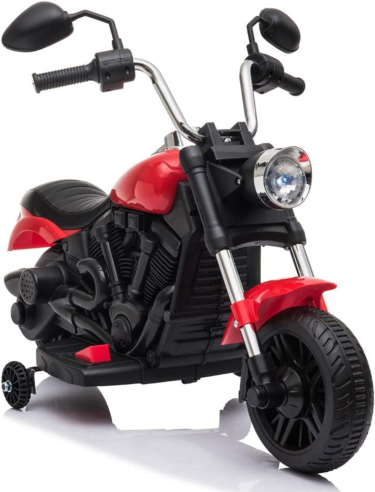 Free Amazon Promo Code 2020 for Kids Electric Ride On Motorcycle