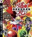 Bakugan Battle Brawlers - Playstation 3 [Game PS3]