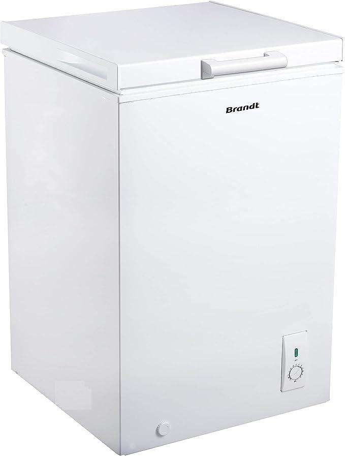 Congelador horizontal Brandt BFK615MSW: 173.89: Amazon.es: Grandes ...