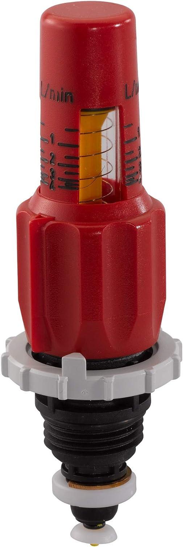 Uponor Edelstahlverteiler 1013004 FM Manifold Uponor SPI Vario Topmeter Durchflussmesser