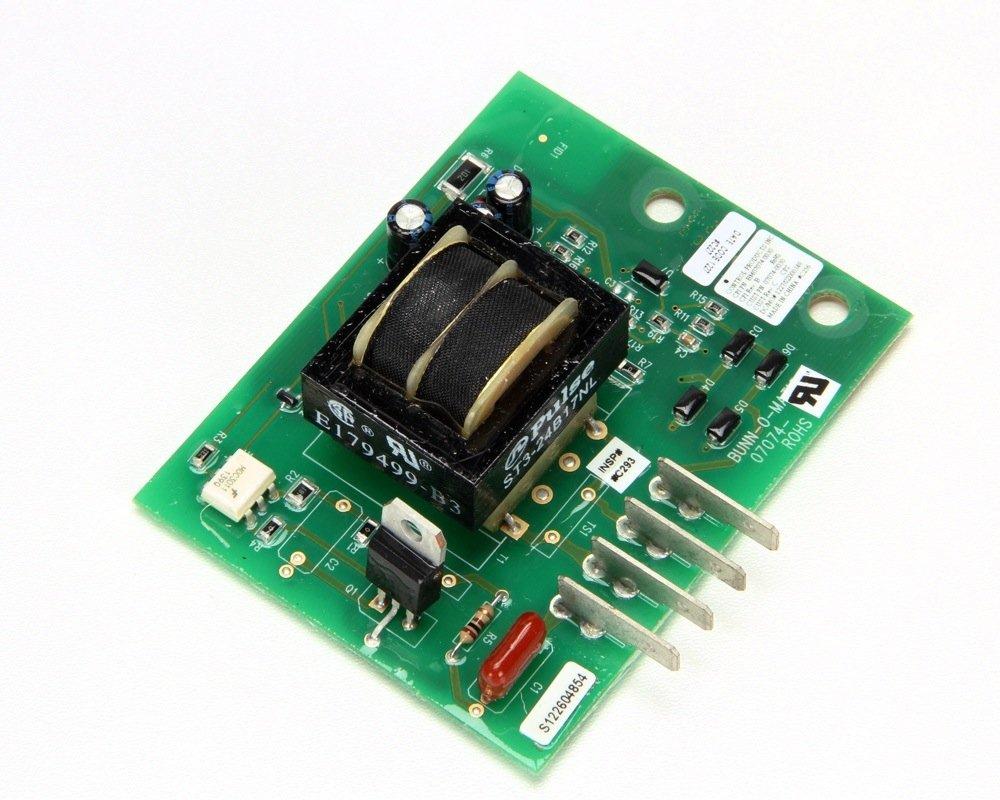 Bunn 07074.1030 Cb-Amp Liquid Level 120 Volt 5S Rohs