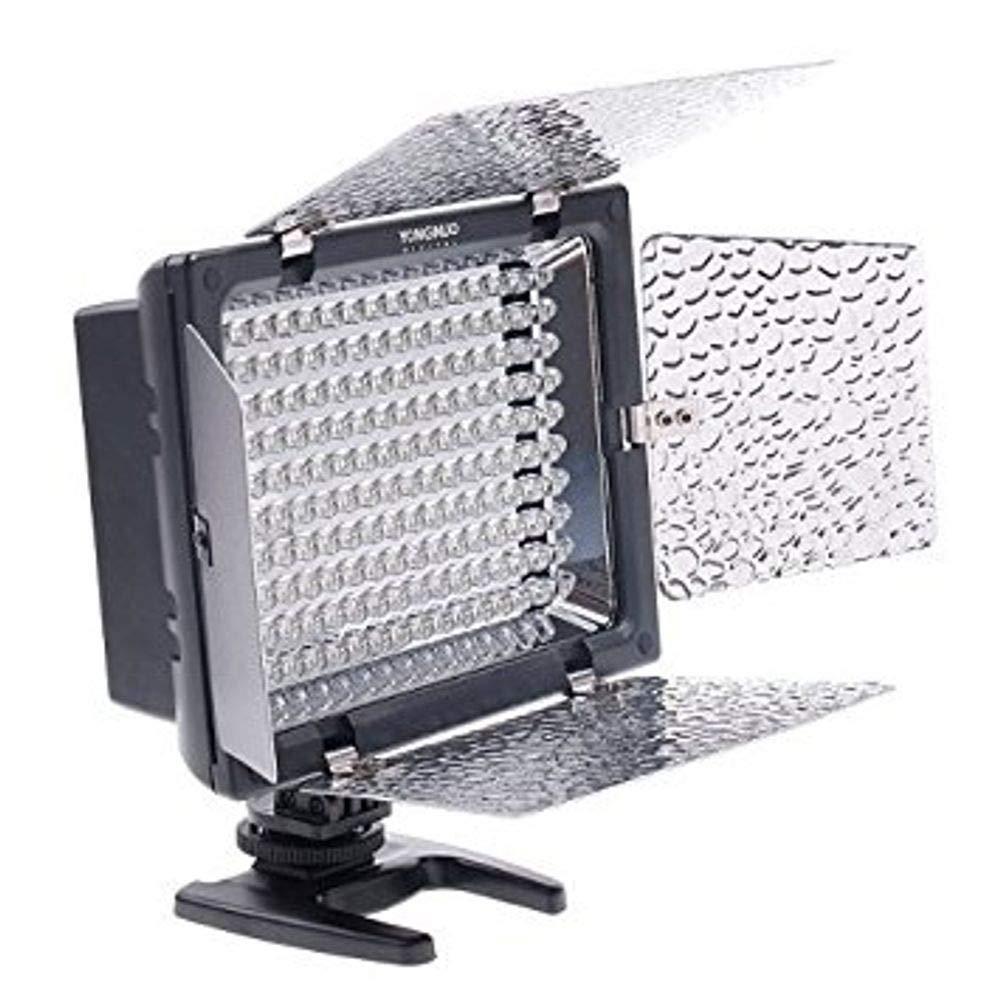 有名な高級ブランド YONGNUO製 160球 LED ビデオライト YONGNUO製 LED ビデオライト YN160(並行輸入品) B007CF78JM, 三省堂実業:13e0a7f4 --- arianechie.dominiotemporario.com