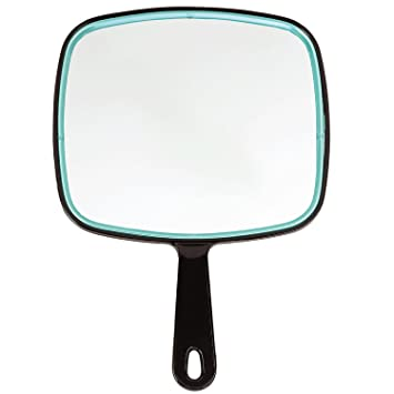 hand mirror. Brilliant Hand Salon Care Extra Large Hand Mirror To R