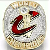 YIYICOOL 2016 Cleveland Cavaliers Cavs NBA Championship Ring Lebron James presale