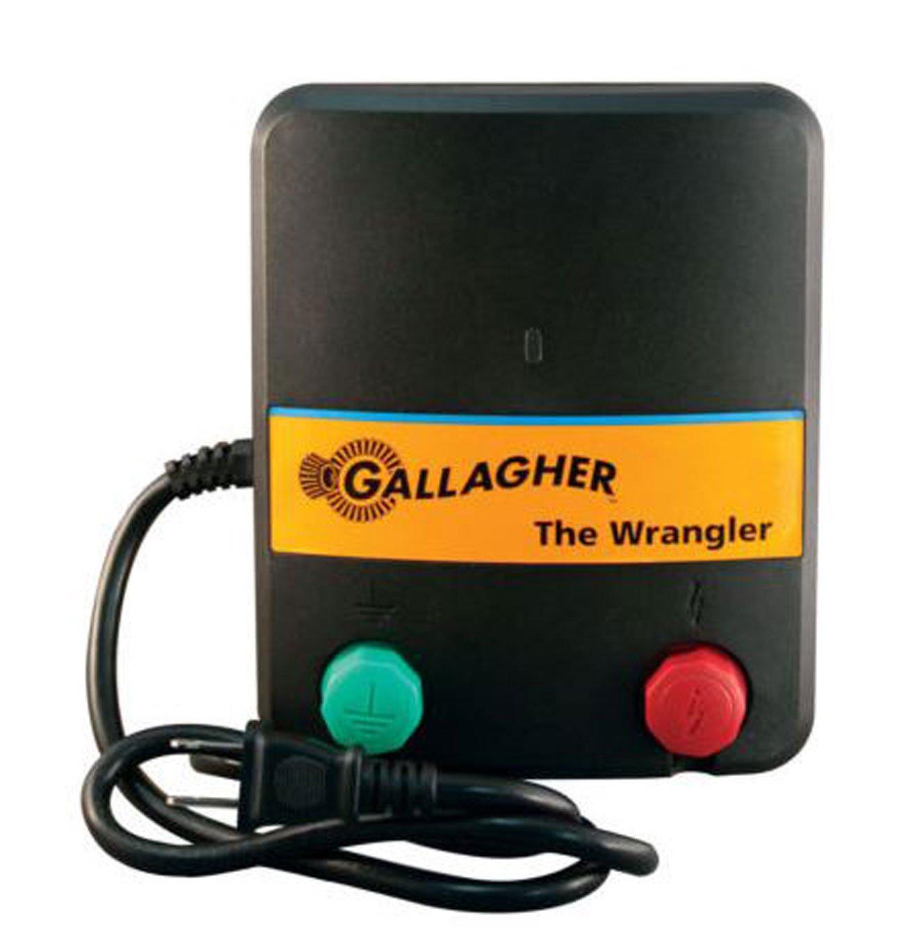 Gallagher G331414 Fence Energizer M20