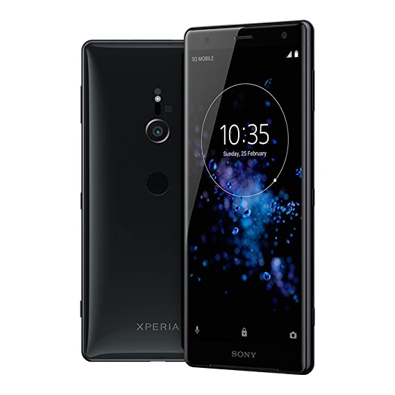 sony xperia service center usa