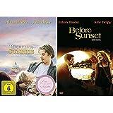 Before Sunrise + Before Sunset / DVD Set