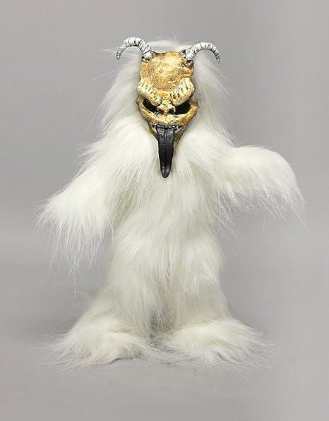 Living Dead Dolls Krampus Exclusiv-Puppe Weiß Hers - Teller: Mezco:  Amazon.de: Musik