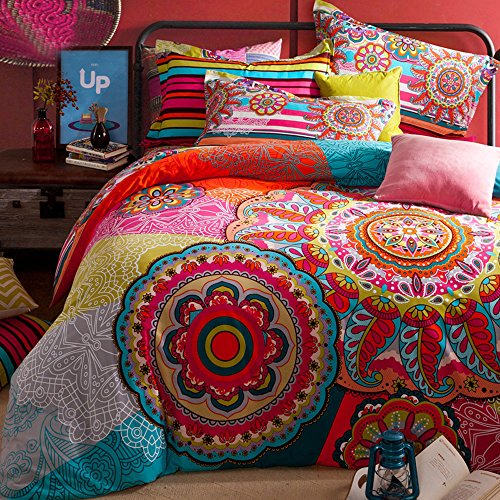 Colorful Sheets: Amazon.com