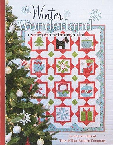 (Winter Wonderland: 12 Cozy Christmas)