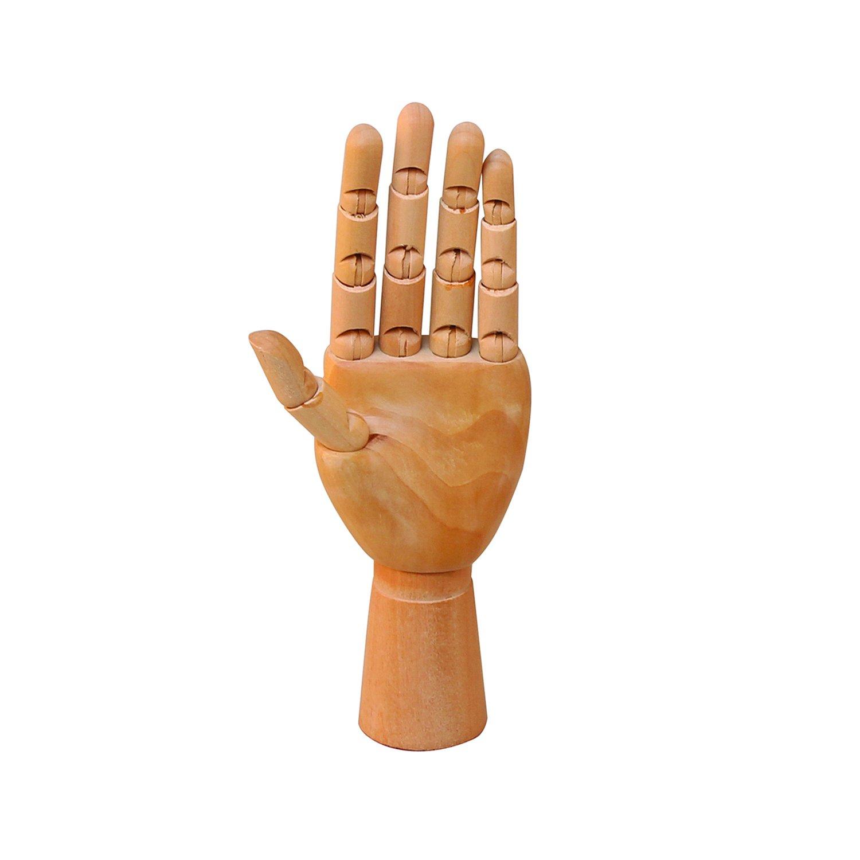 YazyCraft Child Right Hand Manikin 7 4336946287