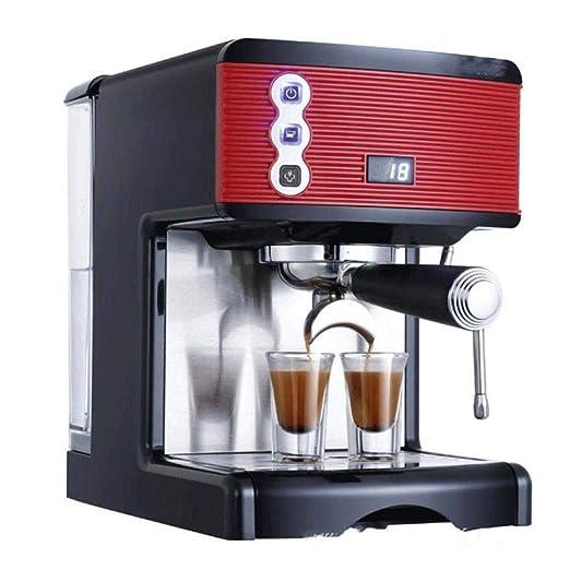 JYDQT Máquina de café Expresso Fabricante de Barista Bundle Set ...