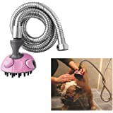 Quot Pop Up Portable Bath And Shower For Pets 163 29 With Free