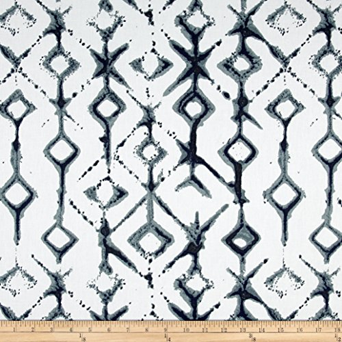 Premier Prints Tribal Vintage Indigo Canvas, Vintage ()