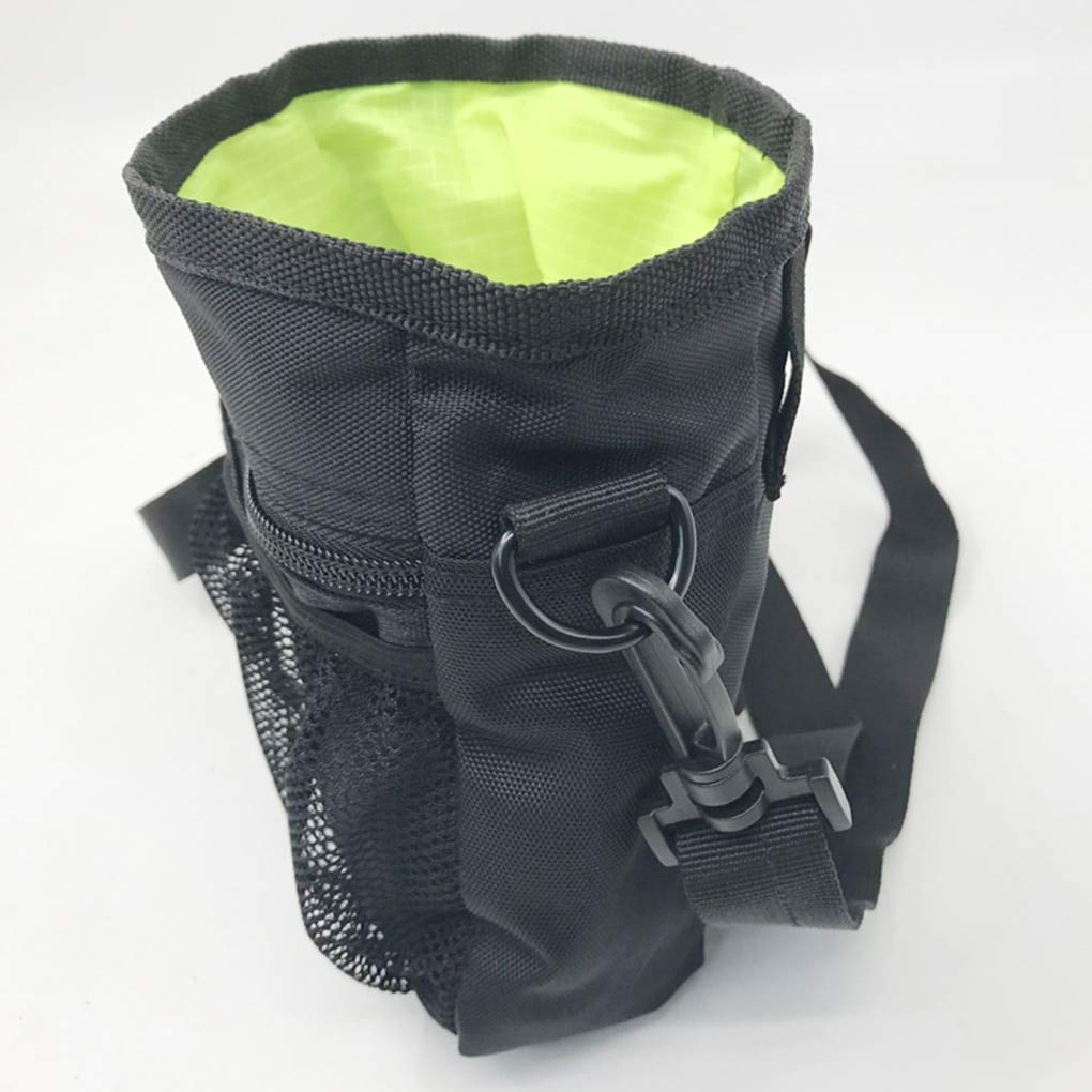 Kul-Kul - New Dog Training Treat Bag Pet Pouch Puppy Snack Reward Waist Container Training Carry Holder Pocket