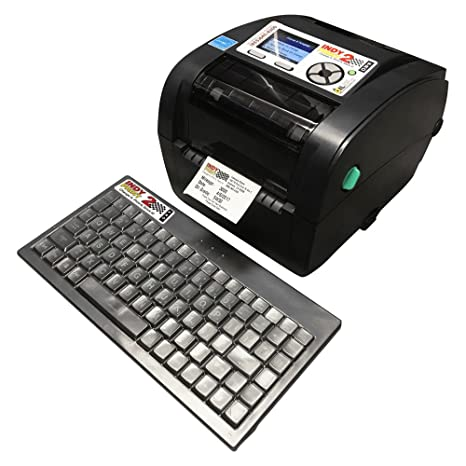 Sistema de - Impresora de recordatorio de cambio de aceite ...