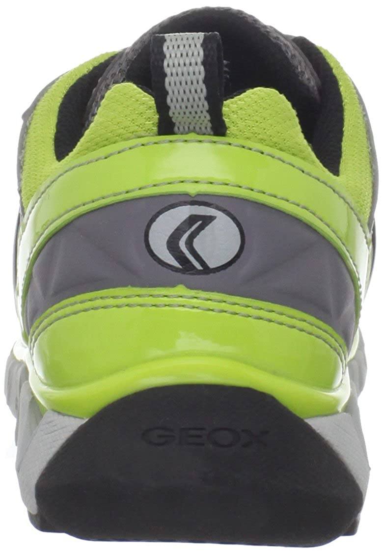 Infant//Toddler//Little Kid//Big Kid Geox CWWW4 Sneaker