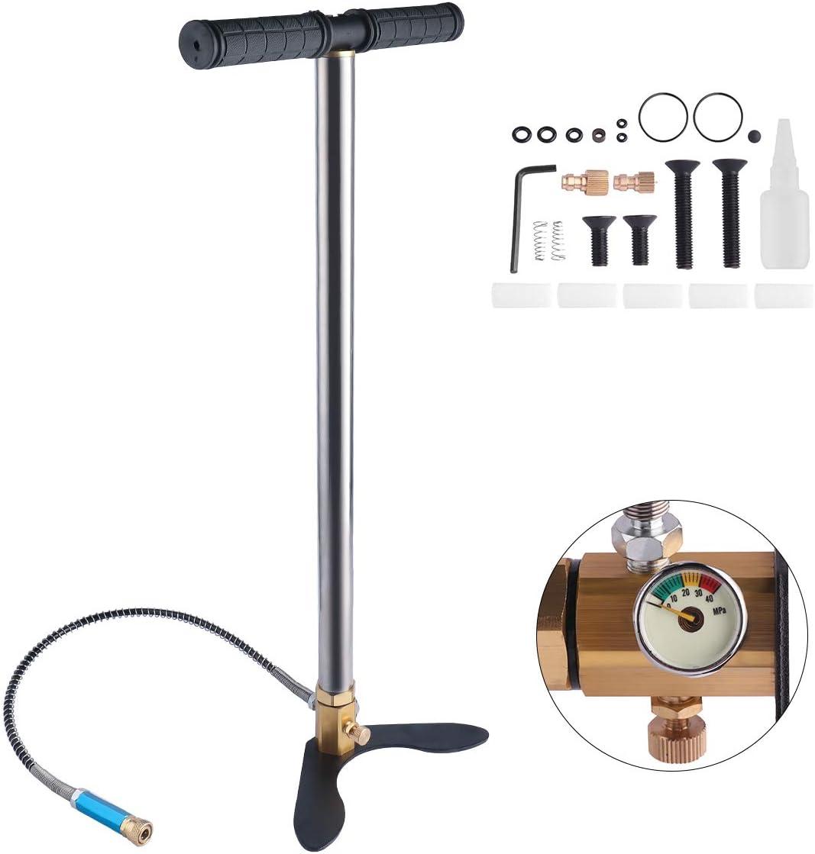 Fy-Light - Colchón Inflable con Almohada, Ultraligero, para Acampar, inflar, Impermeable, Ligero, para Senderismo, Viajes, excursiones